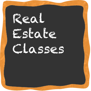 real estate classes