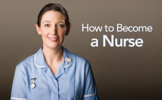 getting a nursing degree